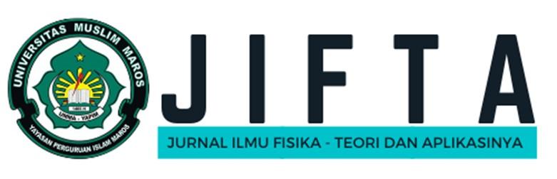 Program Studi Fisika FMIPA Universitas Muslim Maros